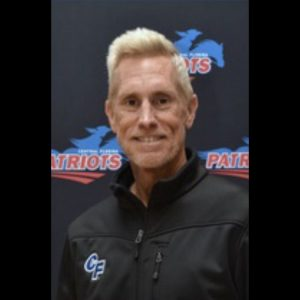 Coach Mike Lingle has been the assistant coach of CF's Softball team for 11 years. He has now taken the new role as the head coach for this season.